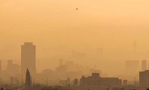 México: emergencia ambiental declarada en la capital sofocada de smog