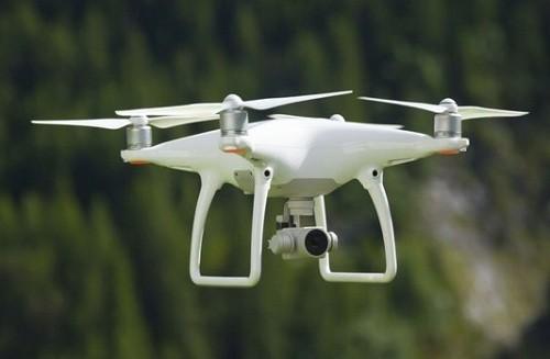EE.UU. advierte que los drones de fabricación china podrían compartir información en el extranjero