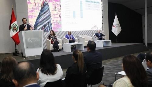 Perú Moda y Perú Moda Deco 2019 concretan negocios por US$ 132 millones