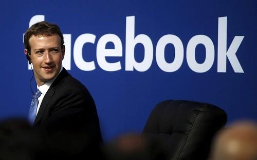 El ex jefe de seguridad de Facebook dice que la compañía necesita un nuevo CEO