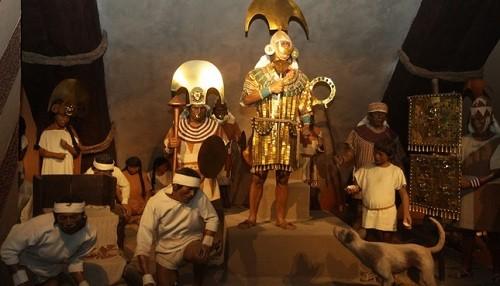 Más de 25 mil personas asistieron a los museos del Ministerio de Cultura en el Día Internacional de los Museos