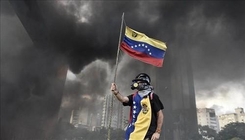 EE.UU.: el senador Lindsey Graham propone invadir a Venezuela para expulsar a Maduro