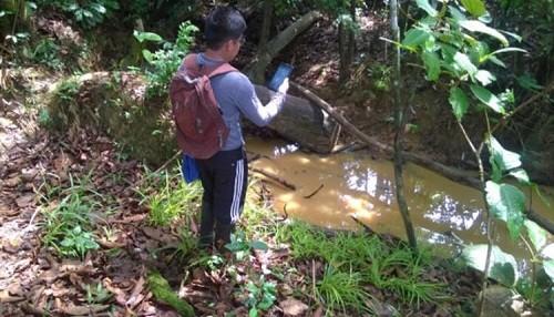 Servicio móvil se restablece al 100% en zonas afectadas por el terremoto en Yurimaguas