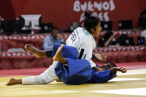 Perú recibe la Copa Panamericana de Judo de Cadetes y Junior