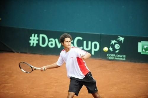 Se confirmó el equipo peruano de tenis para los Juegos Panamericanos