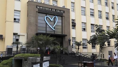 Minsa promueve primeros auxilios psicológicos frente a un movimiento sísmico