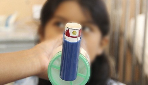 Minsa brinda recomendaciones para evitar crisis de asma en niños menores de 5 años