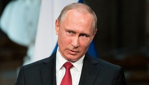 Rusia: el presidente Putin dijo que no tiene intención de desplegar tropas rusas en Venezuela