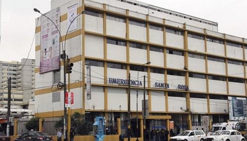 Más de 500 cirugías de cáncer se realizan al año en el hospital Santa Rosa