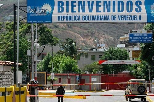Venezuela: Maduro ordenó la reapertura de la frontera con Colombia