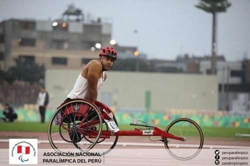 Perú logra seis medallas en Open Panamericano de Para Atletismo