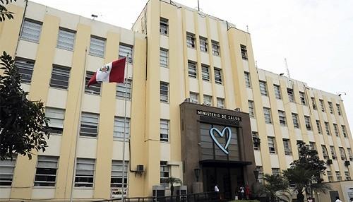 Minsa declara en emergencia sanitaria Piura, Lambayeque, La Libertad, Junín y Lima por incremento de casos de Guillain Barré