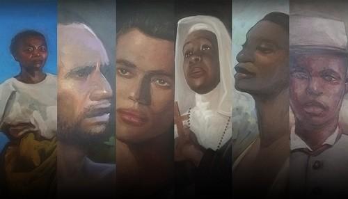 Dirección Desconcentrada de Cultura del Callao presenta exposición temporal 'Los Afroperuanos que no conoces'