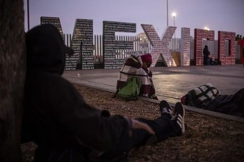 México tiene 45 días para frenar el flujo de migrantes a Estados Unidos