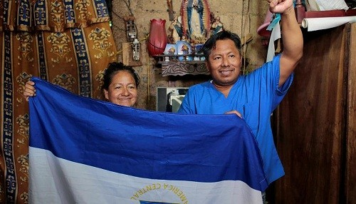 Nicaragua libera a 50 presos de la oposición bajo la ley de amnistía