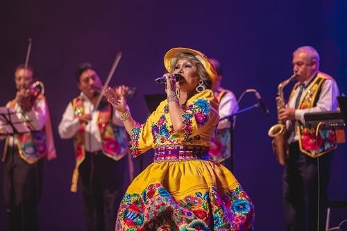 Celebrarán el Día de la Canción Andina