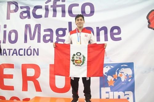 Copa Pacífico 2019: la selección peruana continúa subiendo al podio