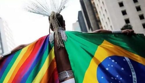 Corte Suprema de Brasil criminaliza actos homofóbicos