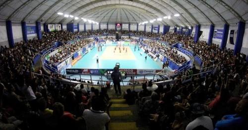 El Coliseo Manuel Bonilla recibirá la Copa Challenger Internacional FIVB