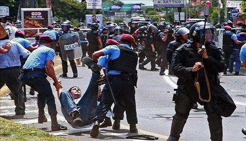 Grupo de derechos humanos insta a sancionar a Daniel Ortega
