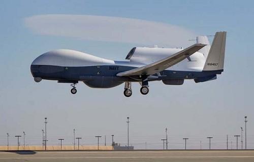 Trump considera que Irán cometió un gran error al derribar un drone estadounidense