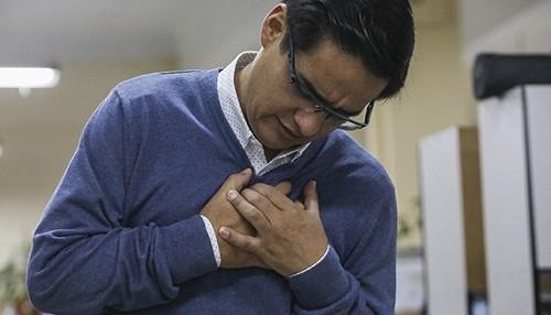 En el 2018 se realizaron más de 600 atenciones por infarto en los hospitales del Minsa