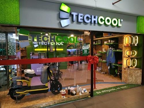 Se inaugura el primer centro de experiencia enfocado en tecnología, ecología, salud y bienestar