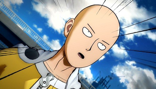 Bandai Namco Entertainment America Inc. trae One Punch Man: A Hero Nobody Knows para Playstation 4, Xbox One, Y Pc