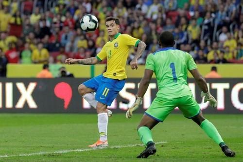 Copa América 2019: Brasil llegó a semifinales con una tanda de penales sobre Paraguay