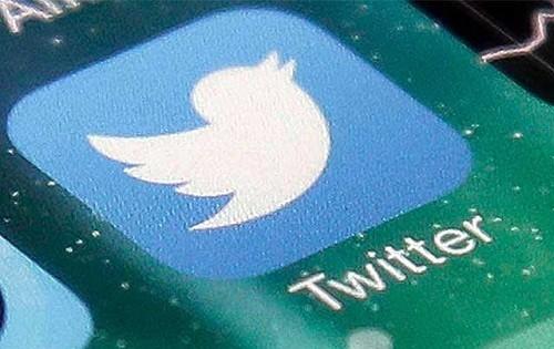 Twitter agrega una etiqueta de advertencia para los tweets políticos ofensivos