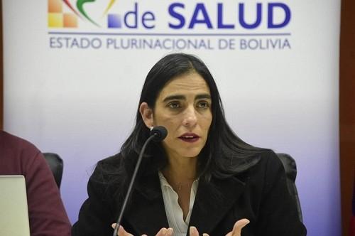 Bolivia: enfermedad no identificada causa la muerte de una internista y tiene a otros 3 pacientes aislados
