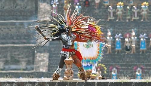 La Antorcha Panamericana símbolo del deporte en América llega al Perú