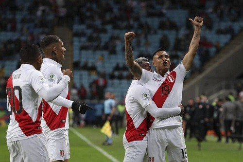 Copa América 2019: Perú goleó a Chile 3-0 y disputará la final contra Brasil