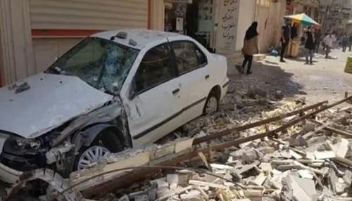 Una persona murió y 20 resultaron heridas en medio de un sismo en el oeste de Irán [VIDEO]