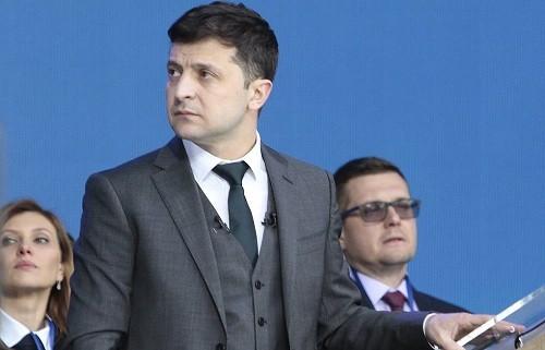 Ucrania: Zelensky propone nuevas conversaciones de paz con Putin