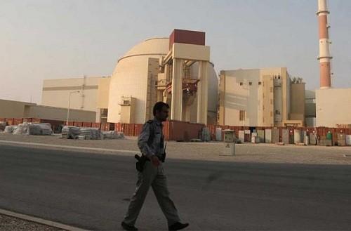 Irán se niega a revertir su decisión de aumentar el enriquecimiento de uranio