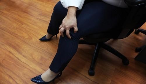 Personas obesas tienen más riesgo de padecer artrosis de rodilla y diabetes