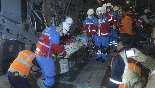 Minsa y Fuerza Aérea realizaron 275 traslados aeromédicos de pacientes críticos desde el interior del país