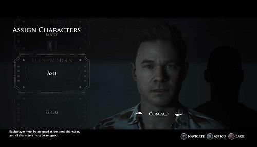 Dos modos multijugador anunciados oficialmente para The Dark Pictures Anthology - Man Of Medan