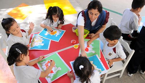 Convocatoria para acompañantes pedagógicos culminará el 19 de julio