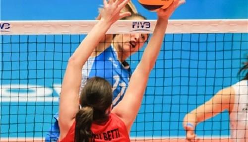 Mundial de Voleibol Femenino Sub-20: Perú tropieza frente a Argentina en el inicio de la 2da fase