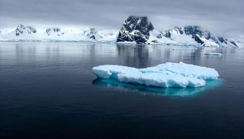 Nuevo estudio reporta un aumento del nivel del mar en el Ártico