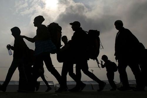 La mayoría de los mexicanos apoya la deportación de migrantes centroamericanos