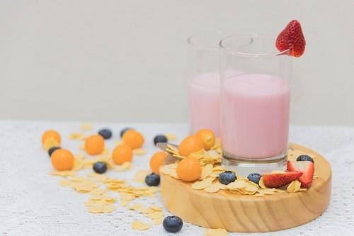 Organizan IV Festival del Yogurt y Productos Naturales