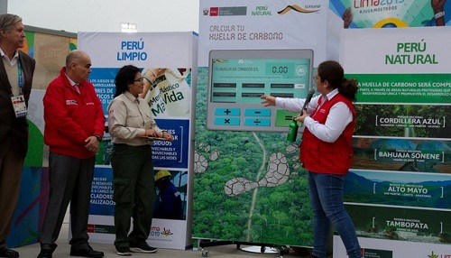 Panamericanos y Parapanamericamos 'Lima 2019' serán los primeros Juegos Verdes de su historia
