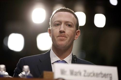 FTC sanciona a Facebook con multas de $ 5 mil millones y nuevos controles de privacidad