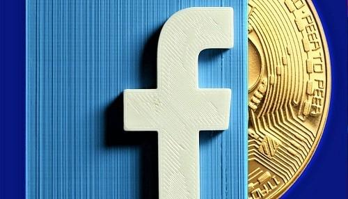 Las estafas de la criptomoneda libra ya están proliferando en Facebook