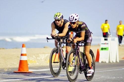 Acceso libre para el deporte de triatlón en la Costa Verde