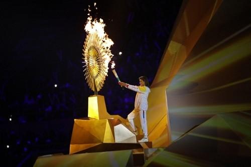 Se inauguraron los Juegos Panamericanos Lima 2019 [VIDEO]