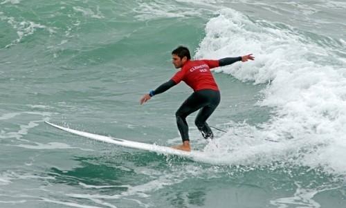 Panamericanos Lima 2019: surfistas peruanos avanzan hacia las soñadas medallas